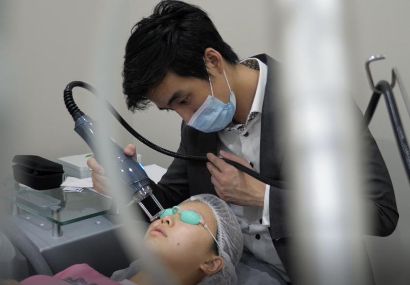 Dr Chua Cheng Yu - Veritas Aesthetics